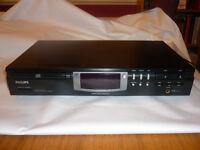 CD Player (Spares or Repair)