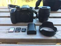 Panasonic Lumix GH4RH Bundle *OFFERS WELCOME*