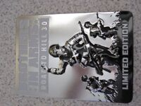 Brothers in Arms Road to Hill 30 PC-DVD Limited edition Game