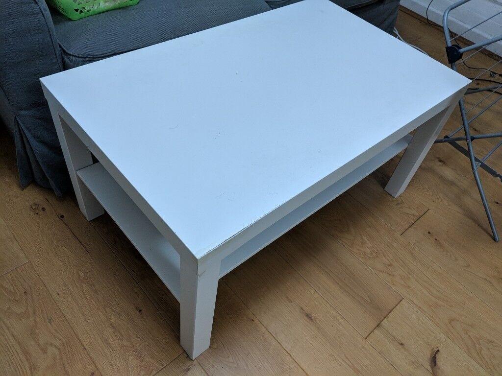 Ikea lack coffee table in bermondsey london gumtree