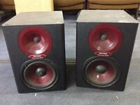 Spirit absolute zero speakers for sale - £10