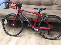 Isla Luath 24 road bike