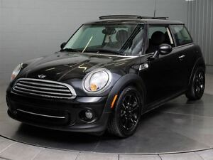2013 MINI Cooper EN ATTENTE D'APPROBATION