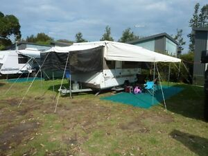 2006 JAYCO SWAN Thirroul Wollongong Area Preview