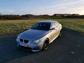 BMW 525D 2005 131k miles