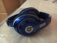 Brand new Beats by Dre Wireless studios 2.0 - Blue