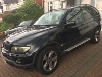 BMW X5 3.0 AUTO with LPG CONVERSION