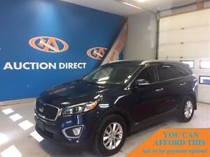 2016 Kia Sorento LX AWD! FINANCE NOW!