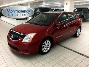 2010 NISSAN Sentra 2.0 S DELUXE!