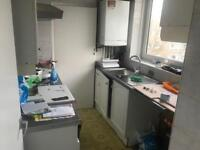 2/3 bed room flat 3 min Whitechapel. Close to:Shoreditch,Hoxton,Liverpool Street,Stepney Green,Bank
