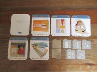 Quickutz Birthday Collection Scrapooking Craft Card Making