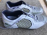 Tennis shoes - Lacoste