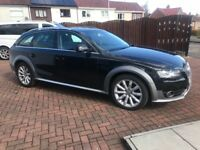 2010 60 Reg new model Audi A4 allroad se 2l diesel 6 speed manual mot ex we 4x4 £6500 Ono