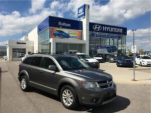 2013 Dodge Journey SXT/Crew Cruise Alloys A/C Keyless