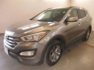 2014 Hyundai Santa Fe Sport EXT WARRANTY! ALLOYS! HEATED SEATS!
