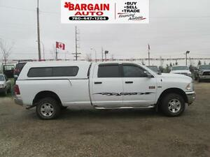 2011 Dodge Ram 2500 0 DOWN,0 PAY. UNTIL MARCH 2017