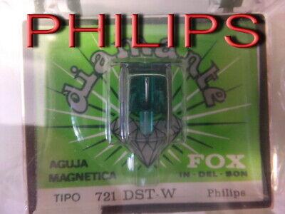 AGUJA para cápsula PHILIPS GP397/3 / AKAI RS65 / TOSHIBA N280 N290