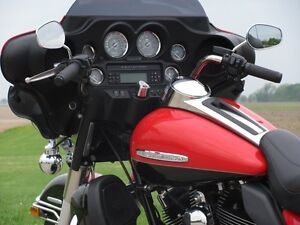 2010 harley-davidson Electra Glide Ultra Limited  Full Stage 1 P London Ontario image 18