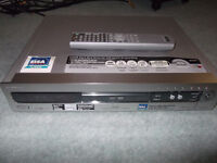 Sony RDR-HX1000 DVD Recorder Mint Condition