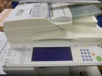 Ricoh printer copier - Not working - selling for parts but can be fixed. £20