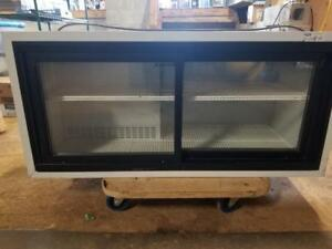 Refrigerated display case - Coldstream, Reconditioned, Countertop