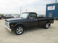 1971 Chevrolet C-10 Big Block Restored!!