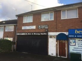 TO LET - TWO BEDROOM FIRST FLOOR FLAT WITH PARKING *NUNEATON*