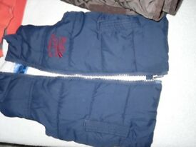 Clothes bundle for boy 12-18 m