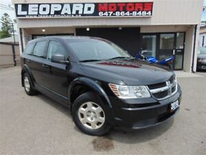 2010 Dodge Journey SE,Full Automatic,4Cylinder*No Accident*