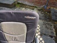 Cyprinus Carp Chair