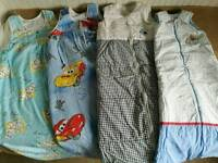 Sleeping bags for sale for 2-4 years old children