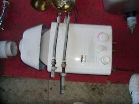 boat parts Rinnai water heater