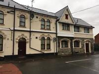 One bed flat to rent in Newport