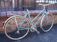 Ladies Dawes Road/ Hybrid Bike