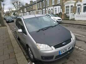 For Sale Ford focus cmax ghia