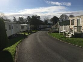 North West Holiday Park in Lytham st Annes - Holiday home only £12,500