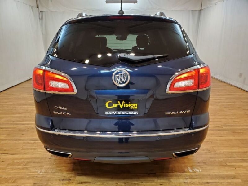 Image 7 Voiture American used Buick Enclave 2016