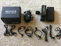 Mooer MMP Micro Guitar Effects 9 volt Power Supply. 8 Outputs