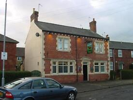 Brown Cow, Hope Street, York. Live-in Single Manager Required