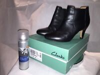 womens boots clarks boots