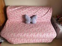 Double sofa/occasional bed