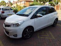Toyota Yaris Auto very low milage