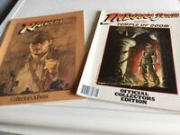 Indiana Jones Collectors Edition