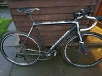 Cannondale Super X Carbon Cyclocross Bike