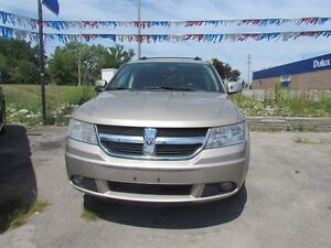 2009 Dodge Journey SXT | 7PASS | SAT RADIO | AS IS London Ontario image 2