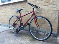 Hybrid Hardtail LIGHTWEIGHT Mountain Bike in GOOD Condition