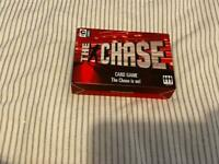 Chase game