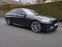 BMW 520D M SPORT AUTO* FULL M5 CONVERSION*2012/62*