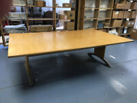 Very Large Meeting Table Office Furniture