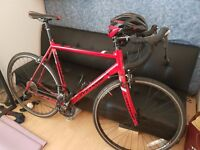 Cannondale CAAD8, 105 Groupset & 105 pedals (56cm frame)